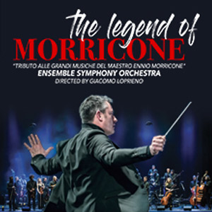 Orchestra The Legend of Morricone