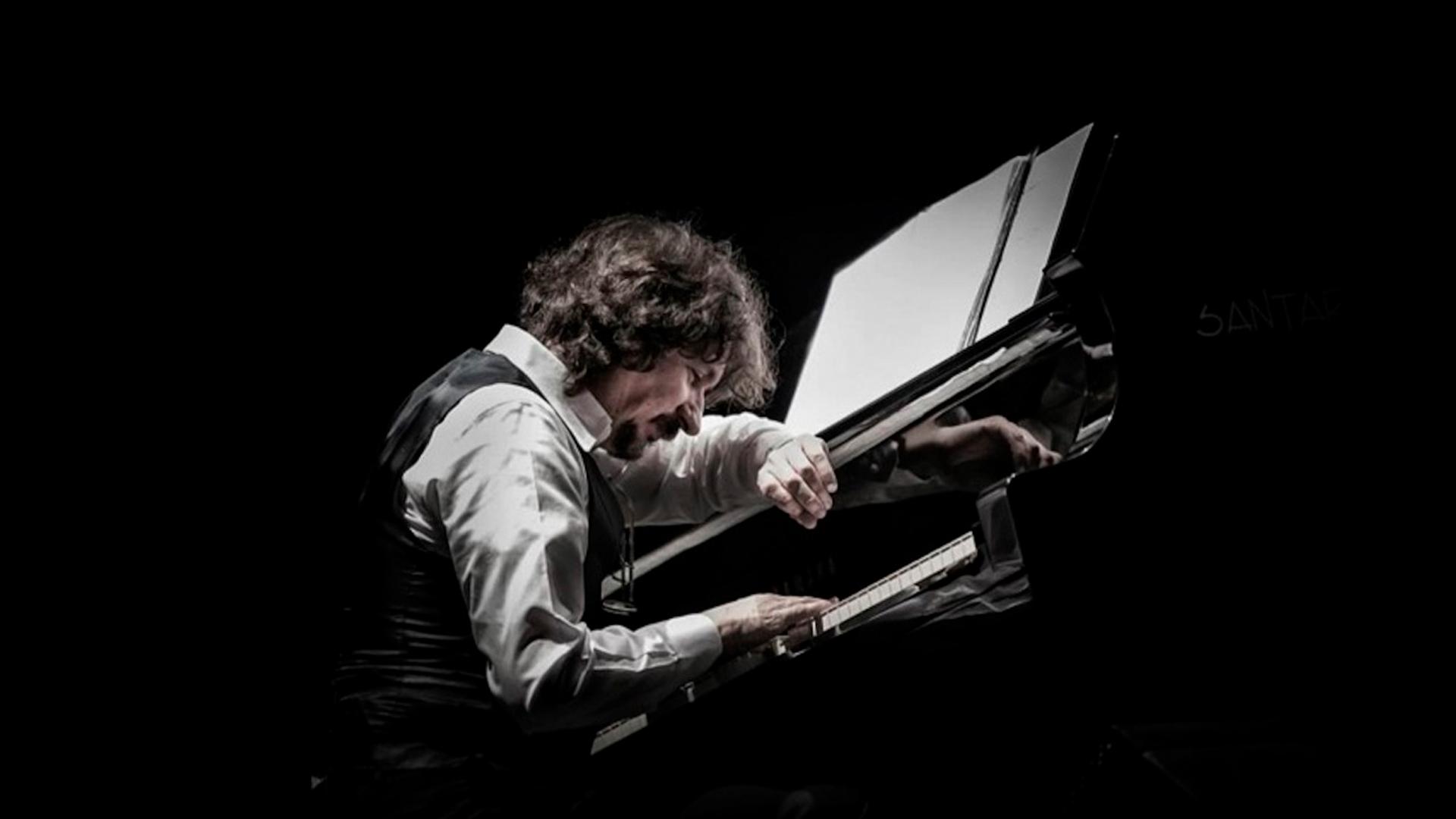 Sergio Cammariere and Band – Roma – Auditorium Parco della Musica