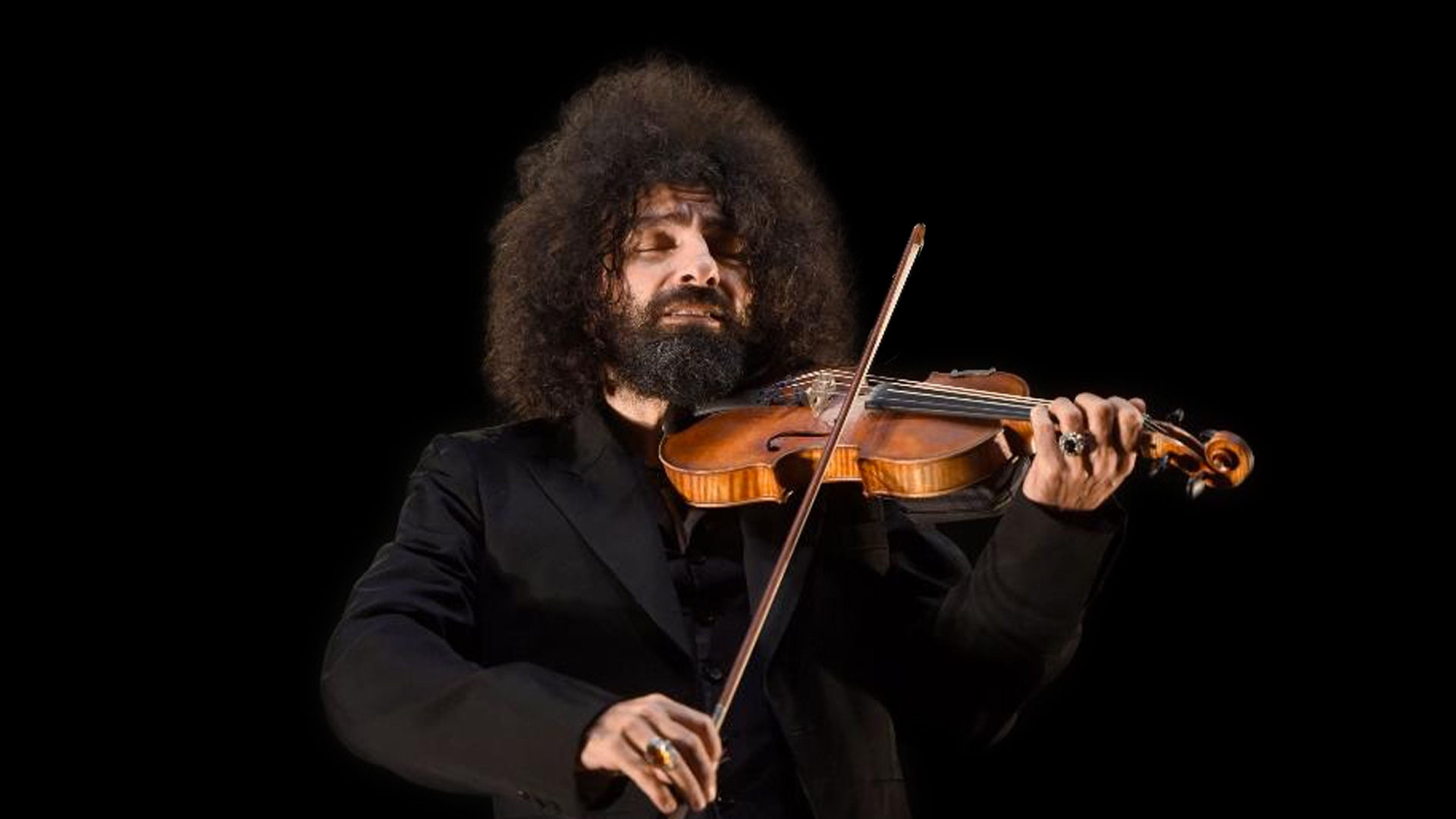 Ara Malikian – Royal Garage World Tour – Roma – Auditorium Parco della Musica