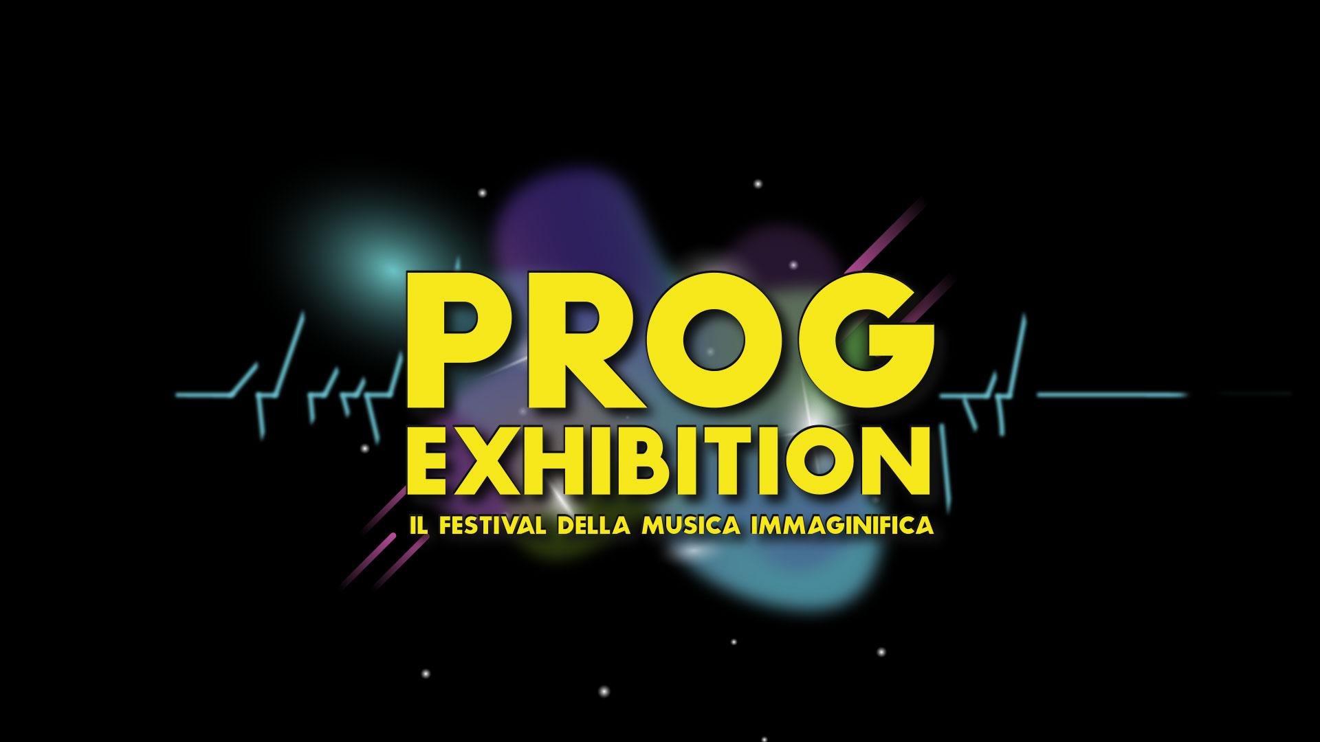 PROG Exhibition – Roma – Auditorium Parco della Musica