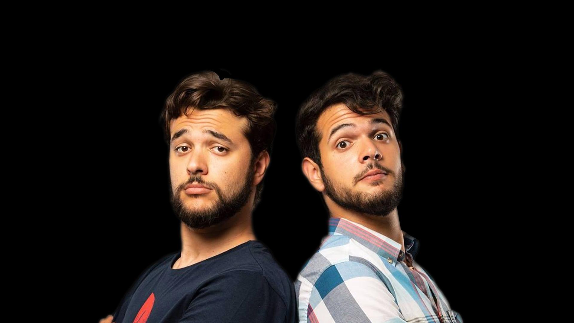 """I Sansoni – """"Fratelli… ma non troppo!"""" – Roma – Teatro Garbatella"""