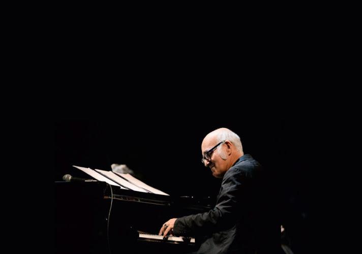 Ludovico Einaudi – Vulci – Acoustic Music Fest